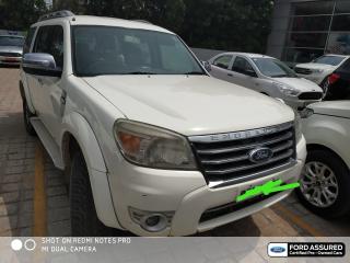 2010 Ford Endeavour 2.5L 4X2