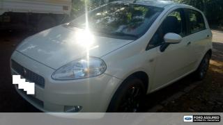 2013 Fiat Punto 1.3 Emotion