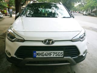2015 Hyundai i20 Active SX Dual Tone Petrol