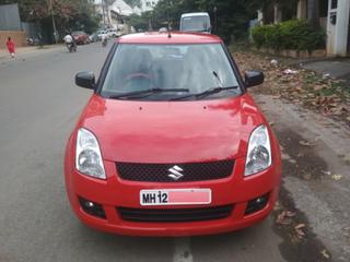 2011 Maruti Swift VXI BSIV