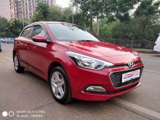 2017 Hyundai i20 1.2 Asta
