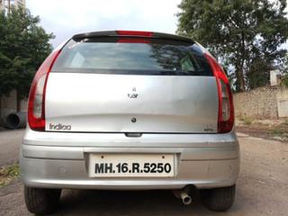 2006 Tata Indica V2 GLE Petrol BS IV