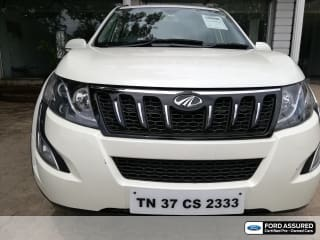 Used Mahindra Cars In Coimbatore 26 Second Hand Cars For Sale