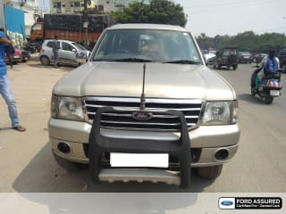 2006 Ford Endeavour 4x2 XLT