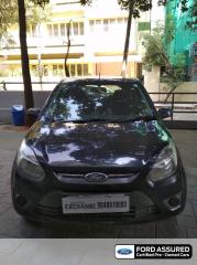 2011 Ford Figo Diesel ZXI