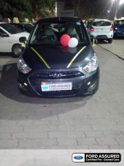2013 Hyundai i10 Era