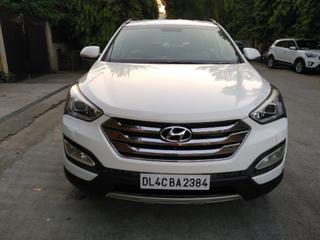 2014 ಹುಂಡೈ Santa Fe 2WD AT