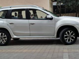 2013 Nissan Terrano XL 110 PS