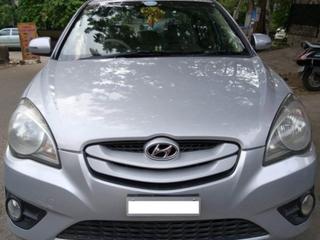 2010 Hyundai Verna Transform SX VGT CRDi BS III