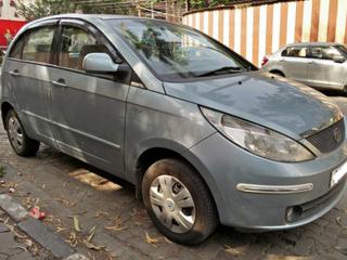 2010 Tata Indica Vista Aqua 1.3 Quadrajet