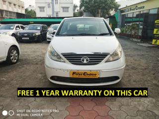 2011 Tata Manza Aura Plus Quadrajet BS IV