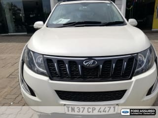 2016 Mahindra XUV500 AT W10 FWD