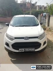 2013 Ford EcoSport 1.5 TDCi Trend