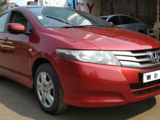 2009 Honda City 1.5 S AT