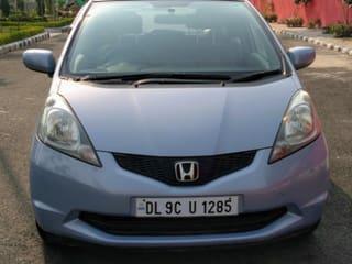 2009 Honda Jazz 1.2 S i VTEC