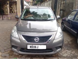 2012 Nissan Sunny XL D