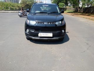 2016 Mahindra KUV 100 mFALCON D75 K6 5str