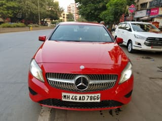 2014 Mercedes-Benz A Class A180 CDI