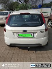 2013 Ford Figo Diesel ZXI