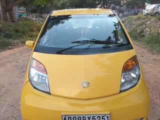 2009 Tata Nano Lx