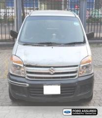 2008 Maruti Wagon R LX BS IV