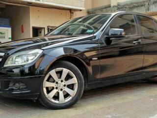 2010 Mercedes-Benz New C-Class C 220 CDI Avantgarde