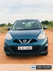 2015 Nissan Micra XL Option D
