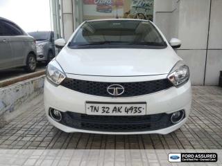 2016 Tata Tiago 1.05 Revotorq XM