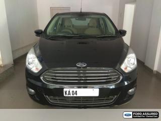 2016 Ford Aspire Titanium