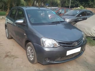 2014 Toyota Etios Liva 1.4 GD