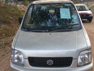 2002 Maruti Wagon R VX