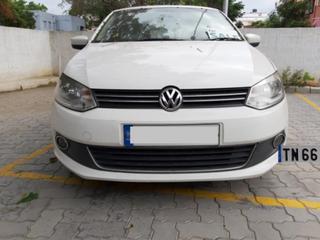 2011 Volkswagen Vento 1.5 TDI Highline