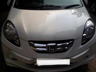2014 Honda Amaze S i-Dtech