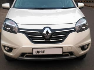 2016 Renault Koleos 4X4 AT