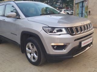 2018 Jeep Compass 1.4 Limited Option