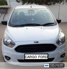 2018 Ford Figo Aspire 1.5 TDCi Ambiente ABS