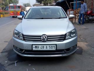 2011 Volkswagen Passat Diesel Comfortline AT
