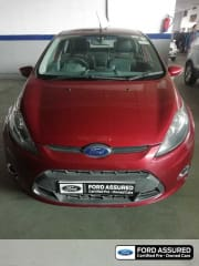 Used Ford Fiesta In India 312 Second Hand Cars For Sale With Offers