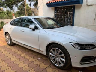 2018 Volvo S90 D4 Inscription