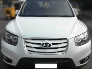 2011 Hyundai Santa Fe 4X4