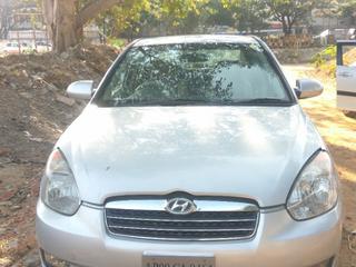 2010 Hyundai Verna Transform VGT CRDi