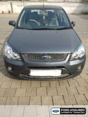 2015 Ford Classic 1.4 Duratorq CLXI