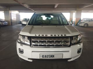 2013 Land Rover Freelander 2 HSE