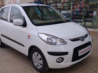 2010 Hyundai i10 Asta