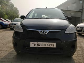 2008 హ్యుందాయ్ ఐ10 ఎరా 1.1