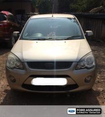 2008 Ford Fiesta EXi 1.4 TDCi Ltd