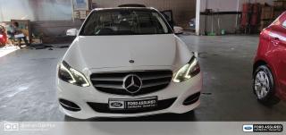 2015 Mercedes-Benz E-Class 2015-2017 E350 Edition E