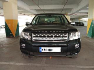 2014 Land Rover Freelander 2 SE