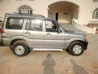 Used Mahindra Scorpio in Hyderabad - 10 Second Hand Cars for Sale