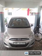 2010 Hyundai i10 Sportz 1.1L